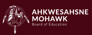 Logo Ahkwesahsne-Mohawk-Board-of-Education