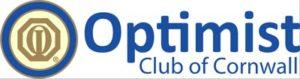 logo Club optimist Cornwall