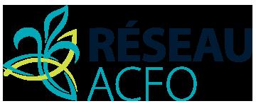 Logo Réseau ACFO