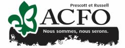 Logo ACFO Prescott-Russell