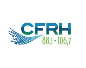 Logo cfrh