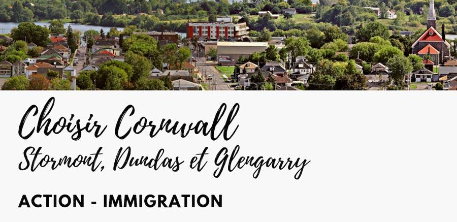 Choisir Cornwall
