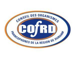 Logo cofrd