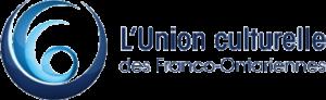 Logo Union culturelle des Franco-Ontariennes