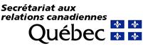 Secrétariat aux relations canadiennes Québec